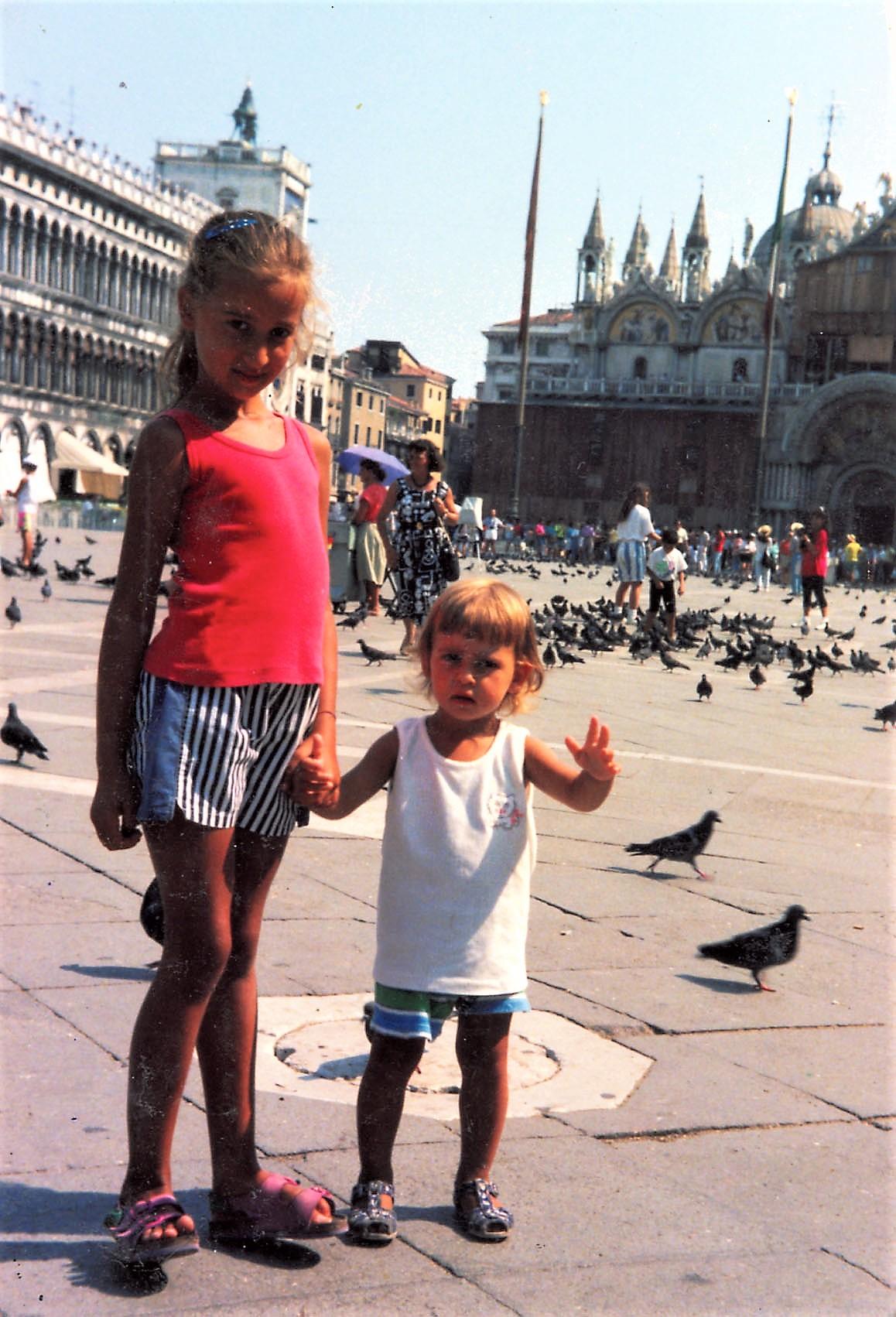 serena-e-liviana-agosto-1991